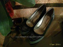 Туфли новые женские 40размер