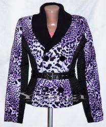 Курточка на весну-осень на тонком слое синтепона