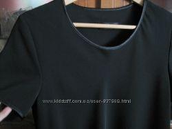 платье чёрное бренд 3 шт в офис
