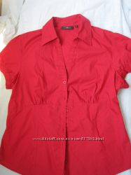 блуза рубашка из натуральной ткани распродажа