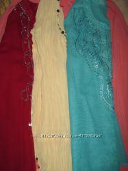 туника пляжная блуза Египет на море распродажа