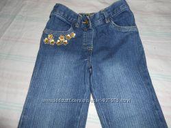 джинсы, бриджи 3 года.