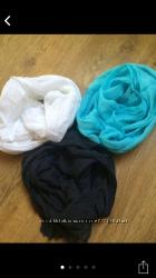 Модные шарфики