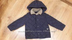 Куртка Street Gang 6-9 мес