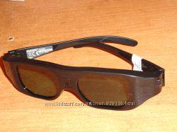 очки 3D Philips PTA-507