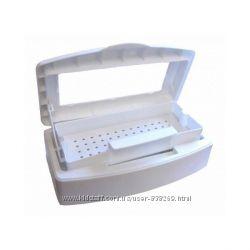 Контейнер для стерилизации маникюрных инструментов