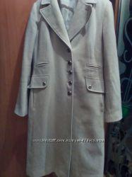 пальто демисизенное