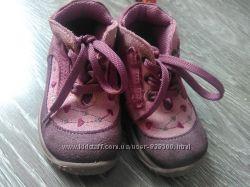 Ботинки melania 19 р