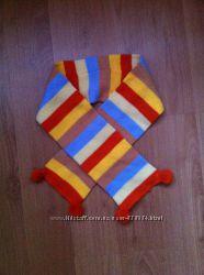 Шарф носки варежки рукавички 1-2 года