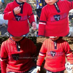 Amadeo, TU,  Disney пайта кофта свитшот свитер 86-98см