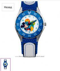 Часы детские Disney оригинал
