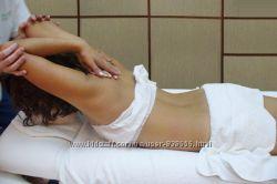 Фитнес массаж коррекция фигуры