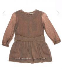 Платье Zara, размер 13-14 лет