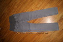 продам удобные джинсы для беременных НМ 10р