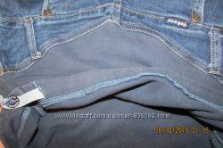 джинсы для пузожителя