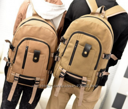 Рюкзак в школу и для прогулок