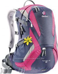 Рюкзак туристический женский Deuter. Скидки на коллекцию 2015