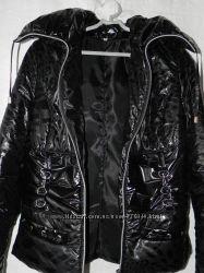 Красивая женская курточка весна осень 42-44р