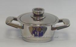 Кастрюля GIPFEL 1243 FANTASY 1610см. 2, 0 л. нерж. сталь