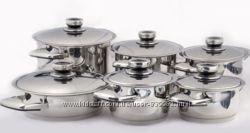Набор посуды GIPFEL 1521 FANTASY  12 предметов