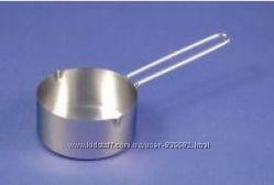 GIPFEL 5546 Кокотница 120 мл нерж. сталь