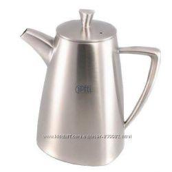 GIPFEL MONTBLANC Кофейник 600 мл, нерж.