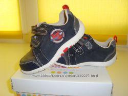 Макасины - туфли Clarks