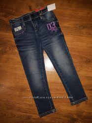 Красивые джинсы для модниц Германия