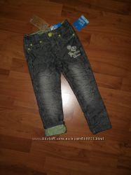 Модные джинсы для мальчика Германия