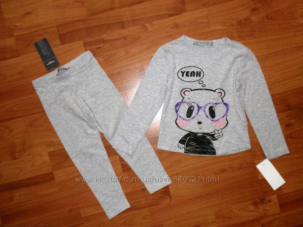 Красивый комплект для модницы Terranova Kids