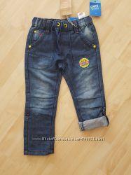Модные джинсы-капри Германия