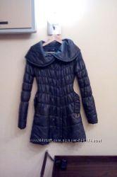 Фирменное крутое пальто от EXTASY