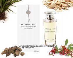 Accord Chic 50 мл от yves rocher