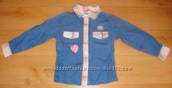 Фирменная рубашка р. 104 Германия
