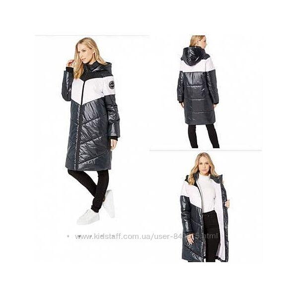 Пальто теплое от Juicy Couture.