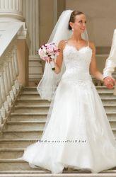 Продам свадебное платье от дизайнера Алёны Горецкой
