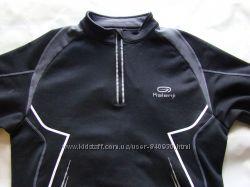 Спортивная кофта реглан Kalenji размер М типа Nike