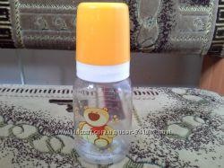 Бутылочка пластик Campol babies 125 и 250мл поильник