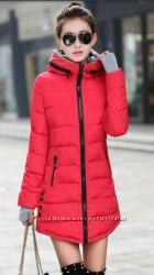 Модные, красивые куртки на каждый день