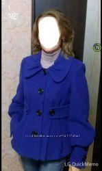 Пальто женское р. 42