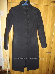 Женское пальто Цену снизила
