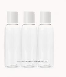 Тара для косметики -бутылочки 100-50-30-15ml, тубы 30-20ml, баночки 40-20ml