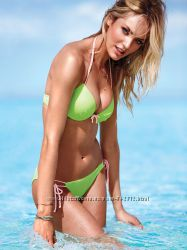 Купальник Victoria&acutes Secret The Fabulous Top with String Bottom