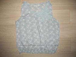 класна блуза некст 14   розмір