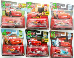 Дисней машинки - Disney Pixar Cars Разные модели Оригинал