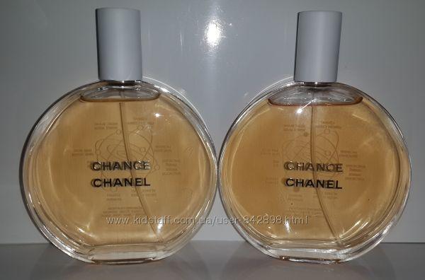 Chanel Chance  тестера 100 мл