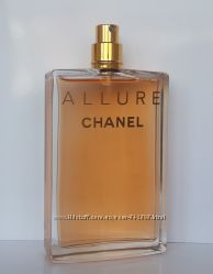 Chanel Allure Eau de Parfum тестер, оригинал