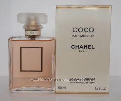 Chanel Coco Mademoiselle оригинал 50 мл