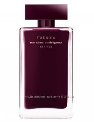 Narciso Rodriguez For Her LAbsolu Narciso Rodriguez for women