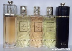 Ароматы парфюмерного дома Dior